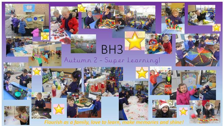 BH3 in Autumn 2