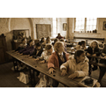 What did you learn in the Victorian schoolroom?