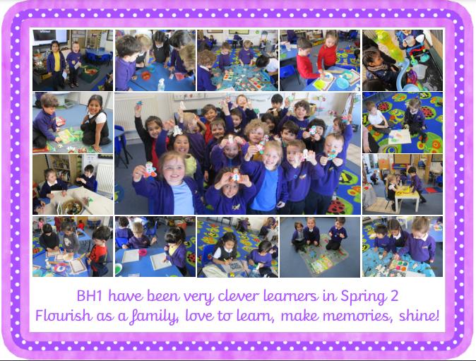 BH1 Spring 2
