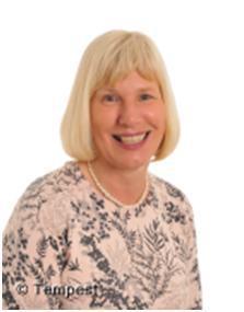 Deputy DSL - Mrs. Fiona Taylor (Assistant Head)