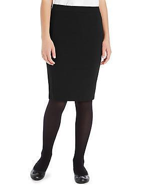 Girls-school skirt, shirt/polo, school jumper