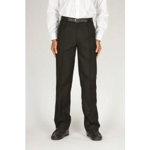 Boys-school trousers, shirt/polo, school jumper