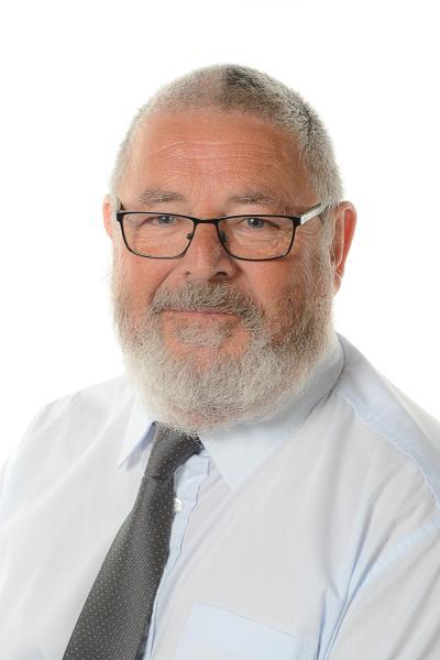 Mr Hunt - Deputy Head of Transition Years