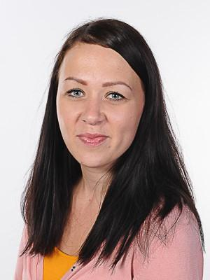 Mrs J Hunt - Teaching Assistant