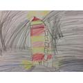Jacob's lighthouse