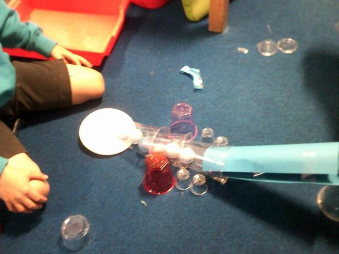 Making adqueducts