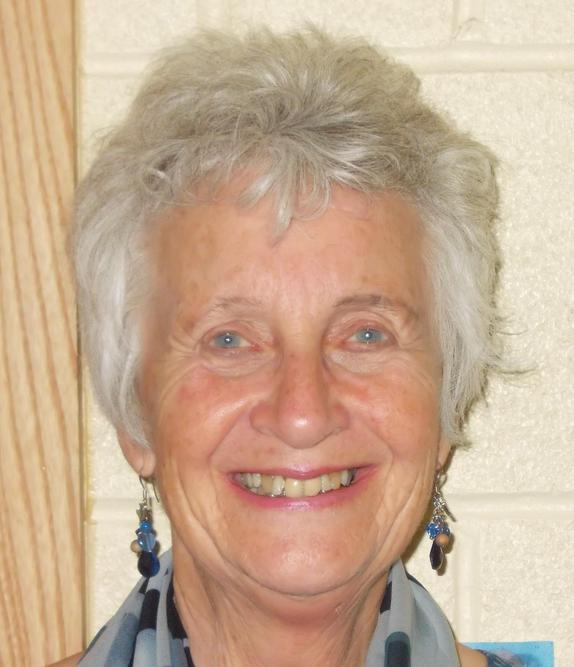 Margaret Essex