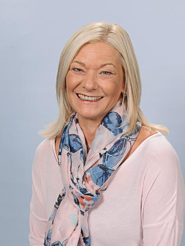 Mrs Webb - Cook