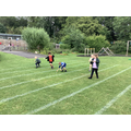 Egg and Spoon Race