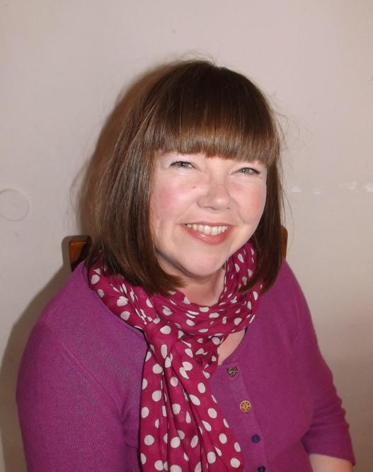 Mrs Simpson - EY Lead