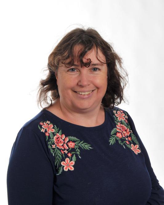Ms Williams - MDSA