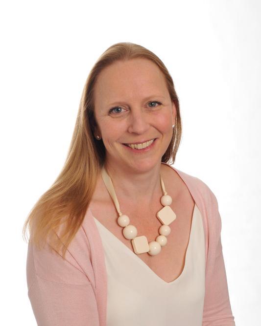 Helen Dunmall - School Business Manager