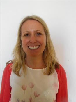 Nicola McLaughlin - Deputy Head & Year 1