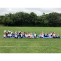 We are ready for Sports Day!