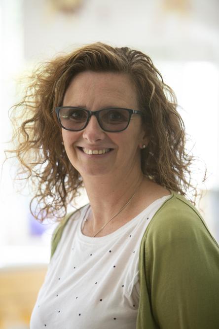 Mrs Sarah Welbourne