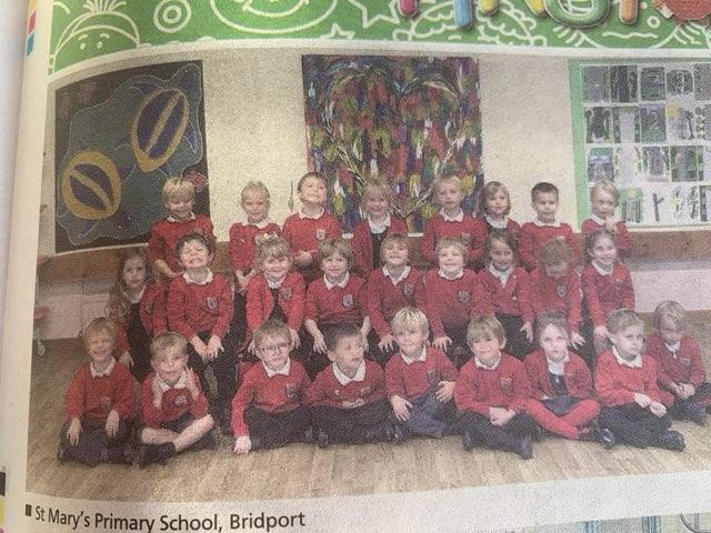 This featured in the Dorset Echo earlier this week in case you missed it!