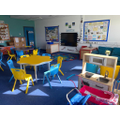 Busy Bees - Key Stage 1 nurture provision