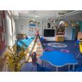 Rainbow Room - Key Stage 2 nurture provision