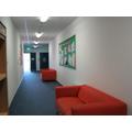 Key stage 2 corridor