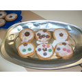 Decorated cookies to sell!