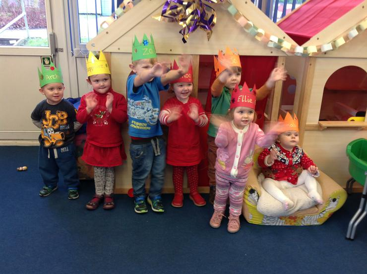 Look at the hats we have made