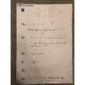 Ibrahim's White Rose Maths