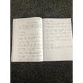 Raymond's Report About Robinwood