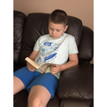 Raymond's reading