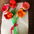 3D flowers by Ava