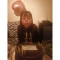 Happy Birthday Sila!