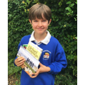 Winner of the Michael Morpurgo Writing Competition