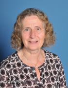 Mrs A Clarke - Wellingtonia Class, Deputy Head, Deputy Designated Safeguarding Lead