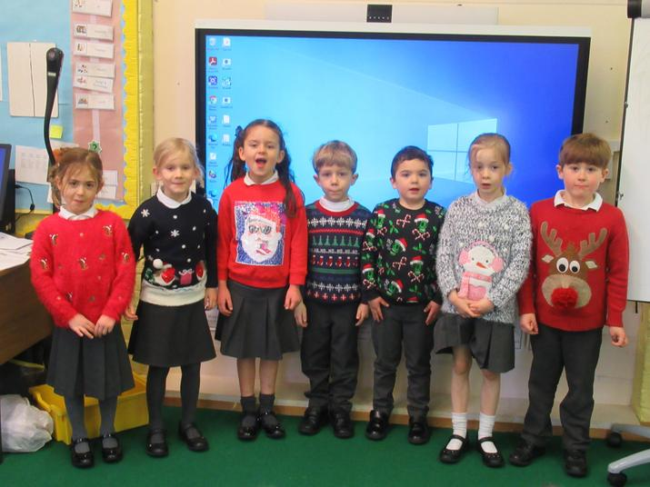 Some of Cherry Class