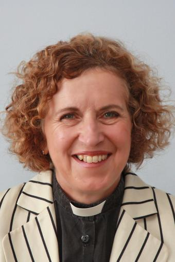 Rev Jane Manley