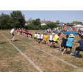 Sports Day is a big community event