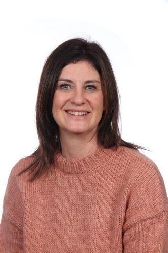 Nicola Jarvis (Teaching Assistant)
