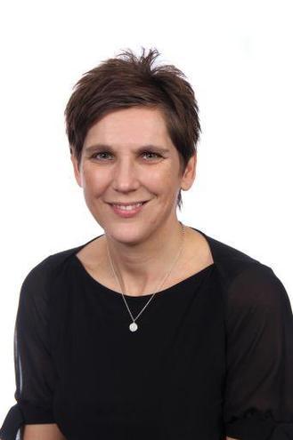 Rebecca Platts (Ants Class Teacher)