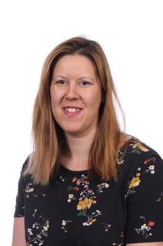 Lisa Peck (Zebras Class Teacher)