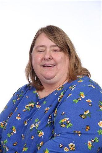 Mel Goulder (Teaching Assistant)