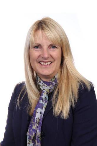 Marie Tomlinson (Head Teacher)