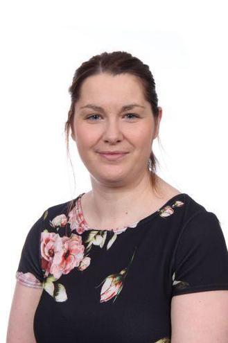 Lindsey Platts (Zebras Class Teacher)