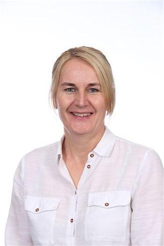 Cheryl Ridge (Teaching Assistant)