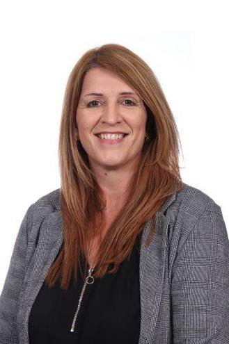 Theresa Bradley (Administrative/Finance Officer and Attendance Supervisor)