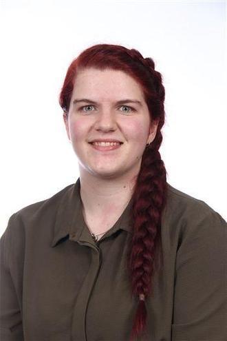 Miss Kay - Class Teacher