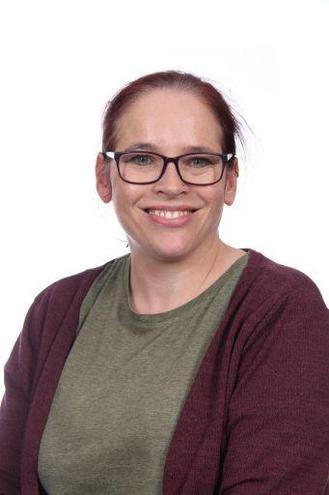 Anne Booth (Nursery Nurse)