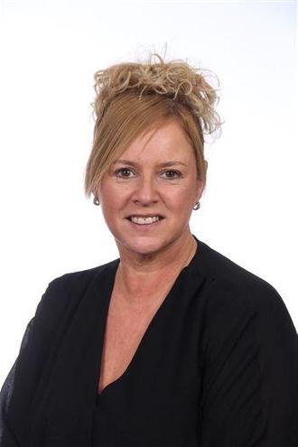 Julie Fletcher (Teaching Assistant)