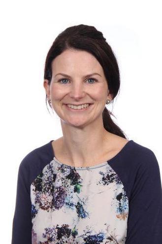 Hazel Fitzsimons (Penguins Class Teacher)