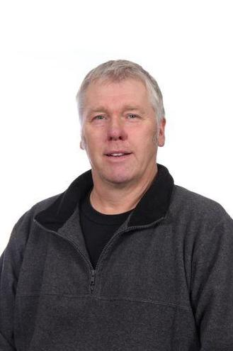 Anthony Hewitt (Site Manager)