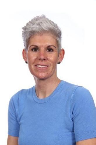 Lisa Mellor (Teaching Assistant)