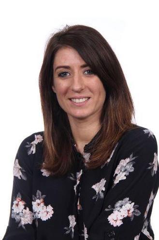 Sarah Flanagan (Tigers Class Teacher)